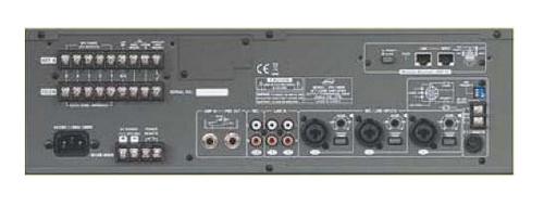 Микшер-усилитель JEDIA JPA-1360B